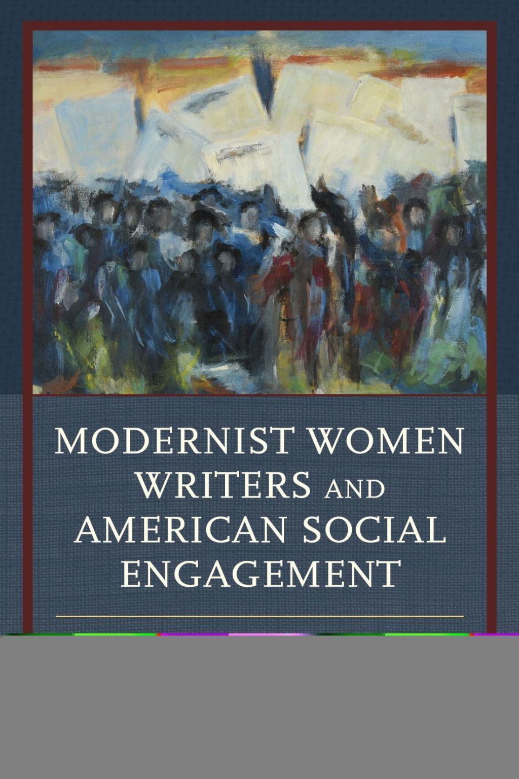 Modernist Women Writers And American Social Engagement Ebook Rental Women Writers Social Engagement Writer