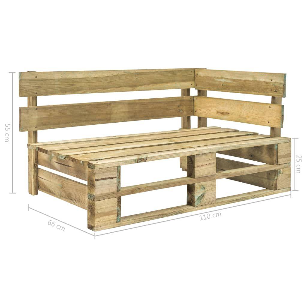 madeira de paletes