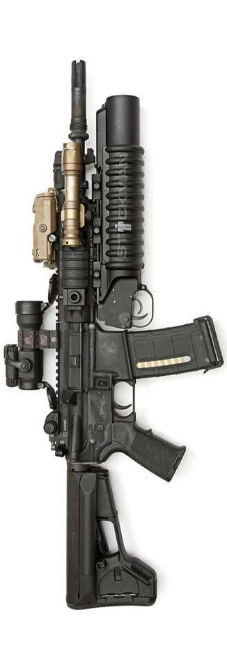 Build Your Dream AR-15 Rifle Firearm with interactive AR-15 Online