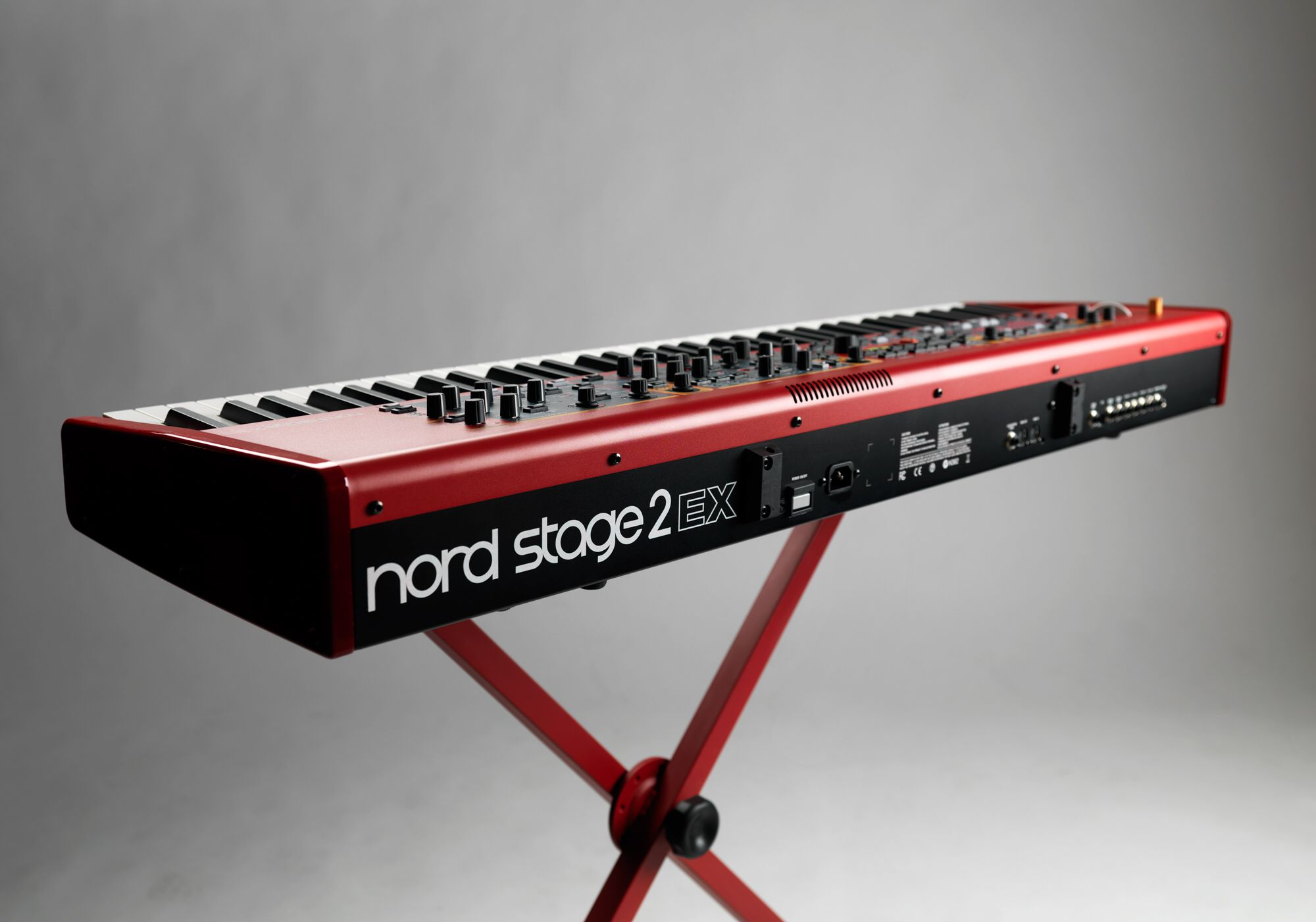 nord stage 2 music gear wish list in 2019 electronic music instruments keyboard piano best. Black Bedroom Furniture Sets. Home Design Ideas