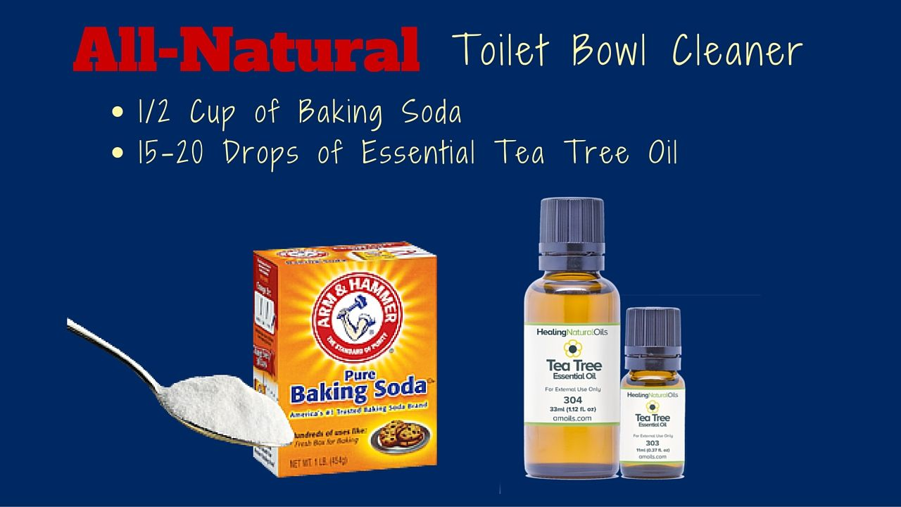 Easy DIY Toilet Bowl Cleaner Bomb Recipe Toilet Bowl Cleaning - Non toxic bathroom cleaner