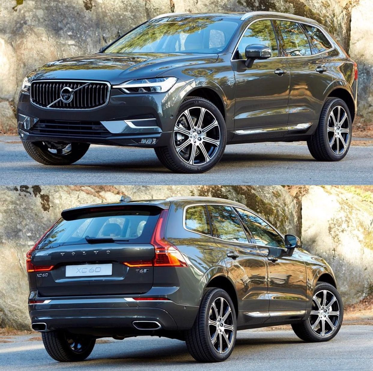 Volvo Xc60 Suv: Volvo Suv, Volvo Xc, Volvo Xc90 2017