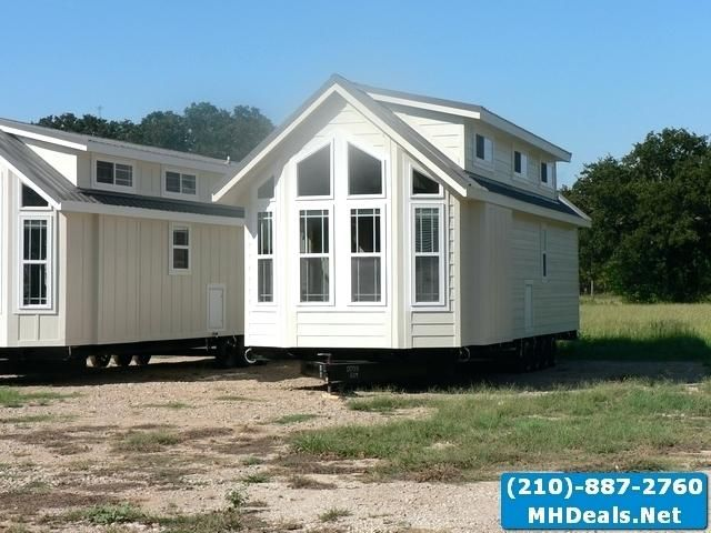 One Bedroom Mobile Homes One Bedroom Manufactured Homes Tiny Home 1