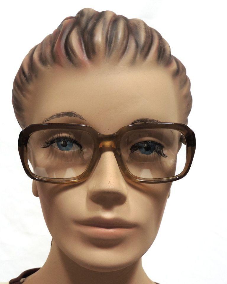 022af66c0f Vintage Rodenstock Senator 145 Eyeglasses Frames Ombre Thick Nerd Geek  Glasses  Rodenstock  Rectangular  Everyday