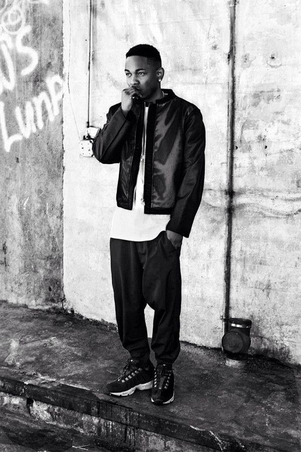 seetderun:  Kendrick Lamar | BULLET
