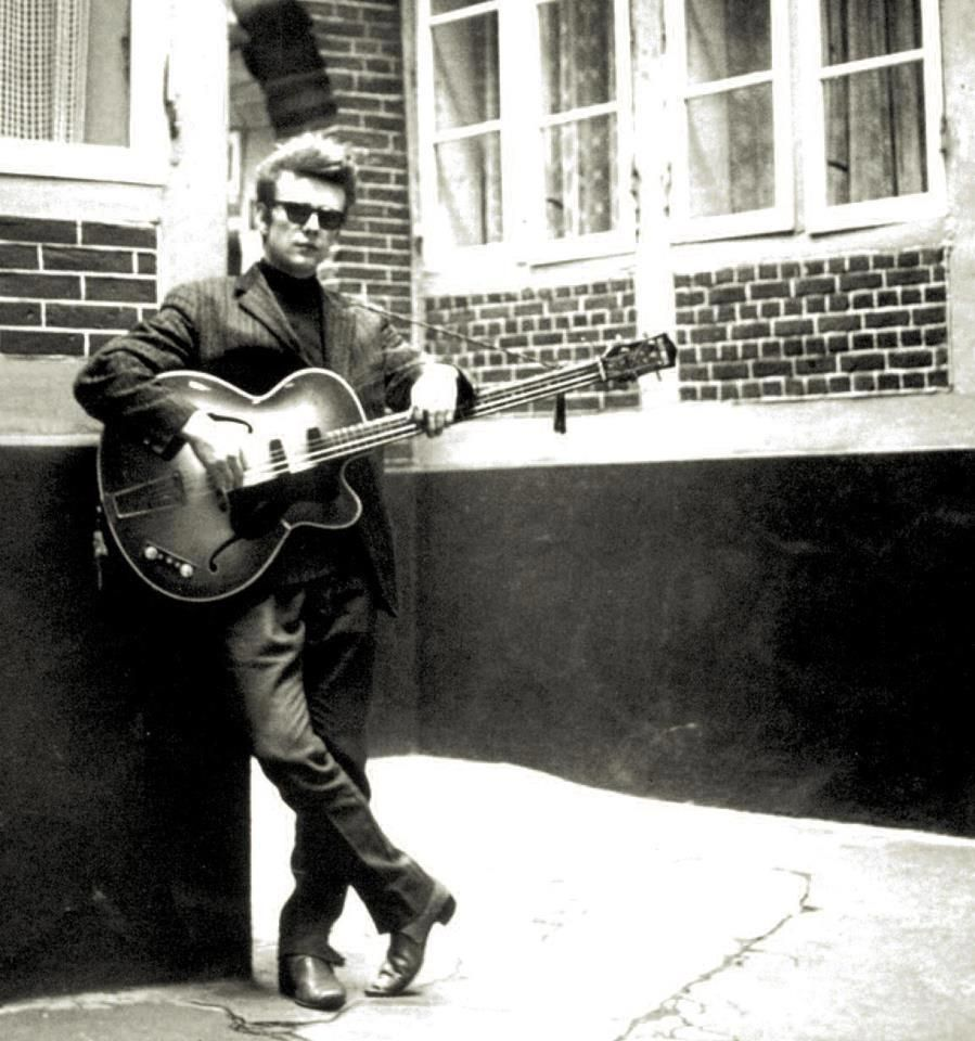 Stuart Sutcliffe | Music world | Pinterest | Stuart ...