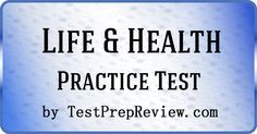 Health And Life Insurance Practice Questions Phlebotomy Practice Testing This Or That Questions