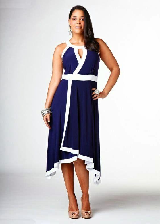 d064d2e495d2ff7 Beautiful dresses for ladies full | ПЛАТЬЯ-миди | Платья, Платья для ...