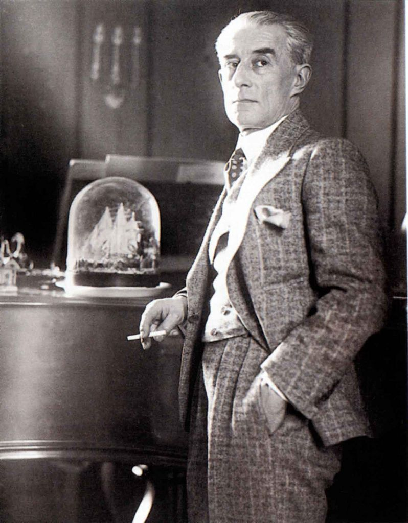 Maurice Ravel Classical musicians, Classical music