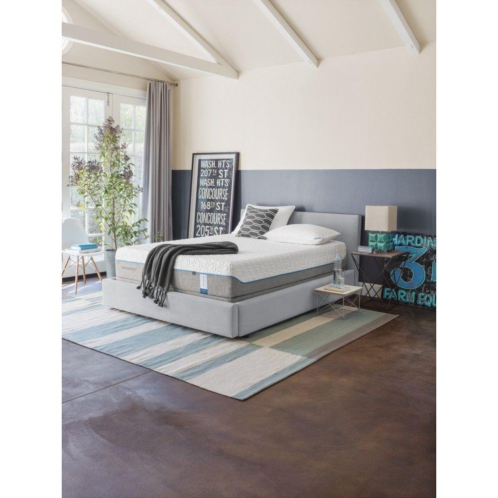 TempurCloud Supreme Tempurpedic mattress, King mattress