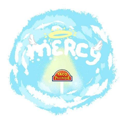 """Coin #101 will be found on Friday, November 20th between 7:00 p.m. - 8:00 p.m. Clue: Show some MERCY t' this location, 'n it'll give wha' ye look fer! Moneda #101 Será encontrada el Viernes 20 de Noviembre del 2015 entre 7:00 p.m. - 8:00 p.m. Pista: ¡Demuestra un poco de """"MISERICORDIA"""" para esta ubicación, y te dará lo que estas buscando! #tacopalenque"""