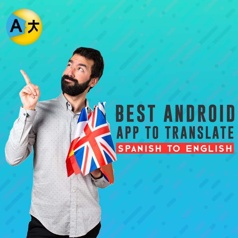 Alpha translator is one of the best free Android App for