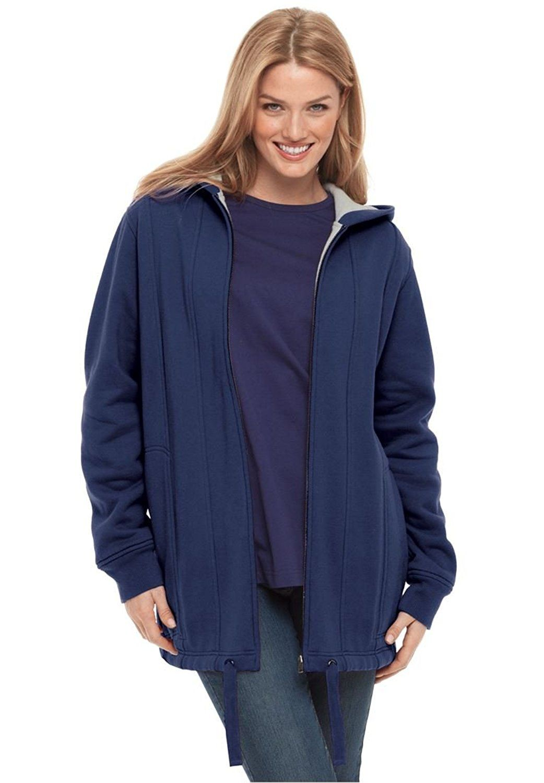 9b39c0c495cf1 Women s Plus Size Jacket