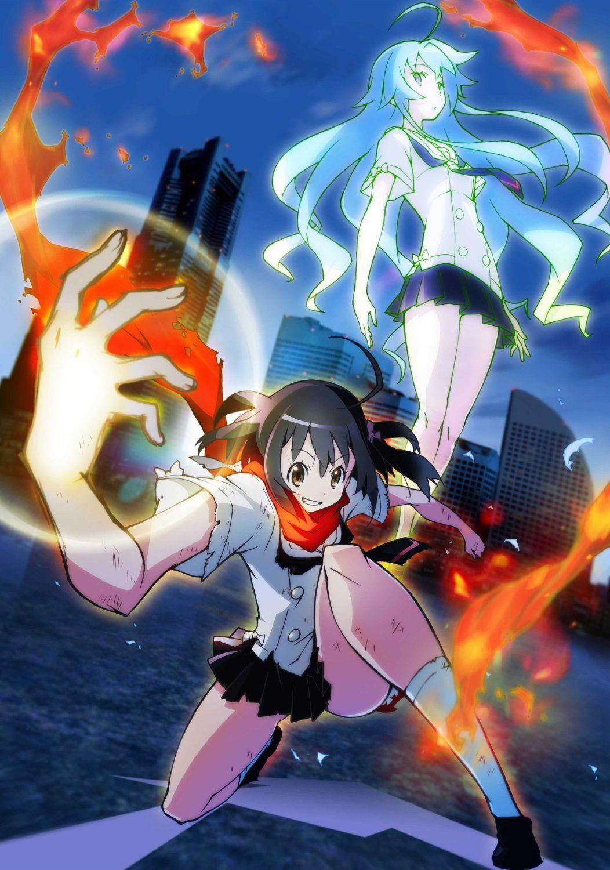 Zetsumetsu Kigu Shoujo Amazing Twins (OVA) /// Genres