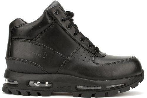 nike mens air max goadome 2013 acg winter boots