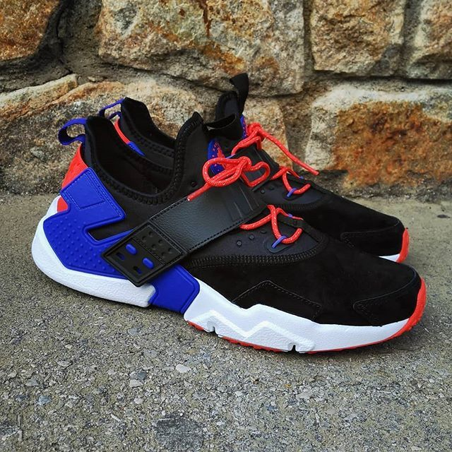 sports shoes 59d83 a3ec8 ... denmark nike air huarache drift premium black orange size man price 139  spain envíos 6be33 27cc8