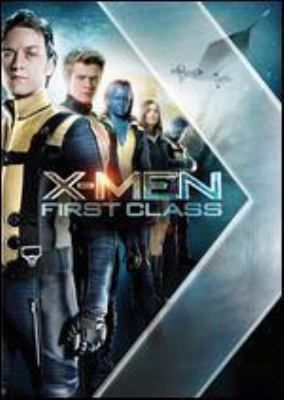 The thrilling, eye-opening chapter you've been waiting for...witness the beginning of the X-Men universe. Before Charles Xavier and Erik Lensherr took the names Professor X and Magneto, they were two young men discovering their superhuman powers for the first time, working together in a desperate attempt to stop the Hellfire Club and a global nuclear war.