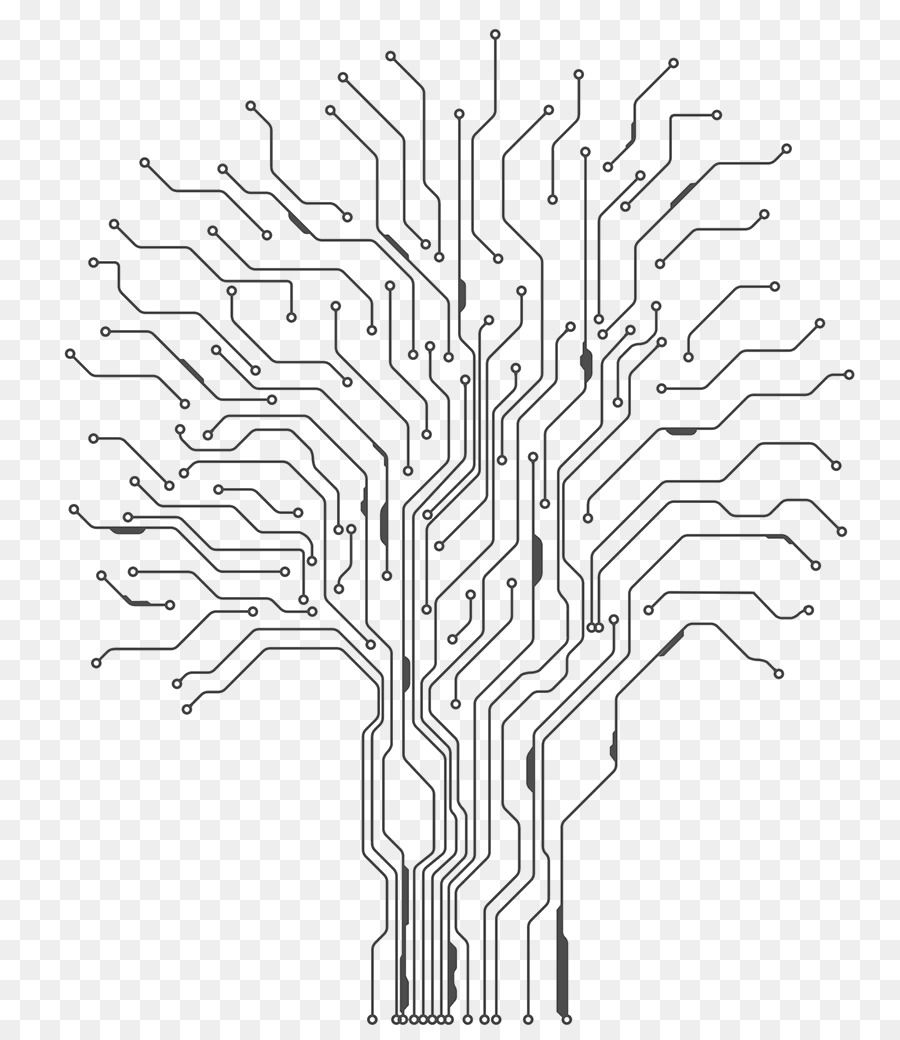 Electronic circuit Electronics Printed circuit board