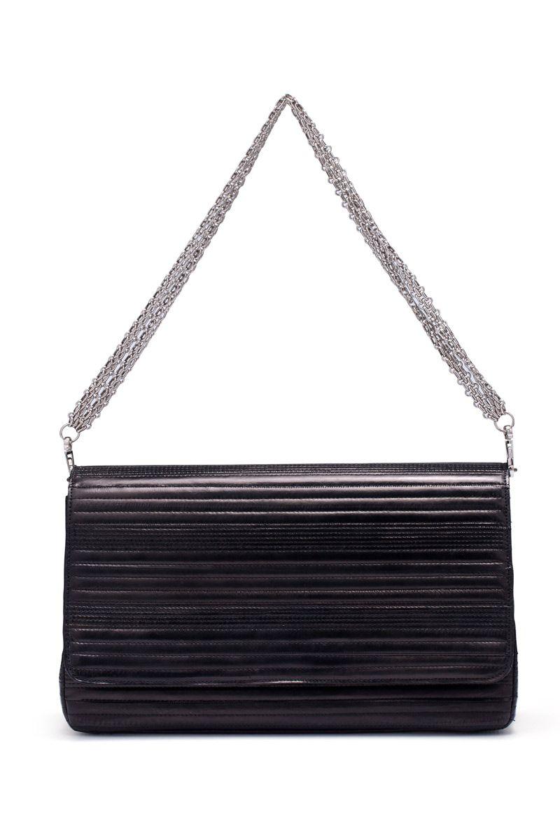 Hayley Kiel | The Stina in Black (£313.71)