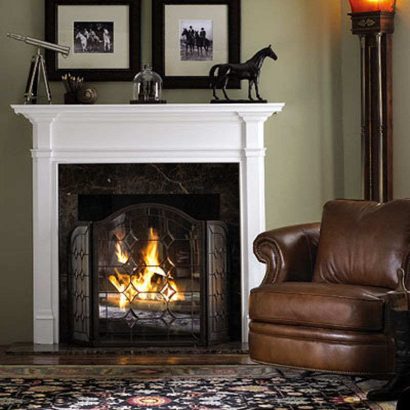 17+ Images About Fireplaces On Pinterest | Fireplaces, Tv Over