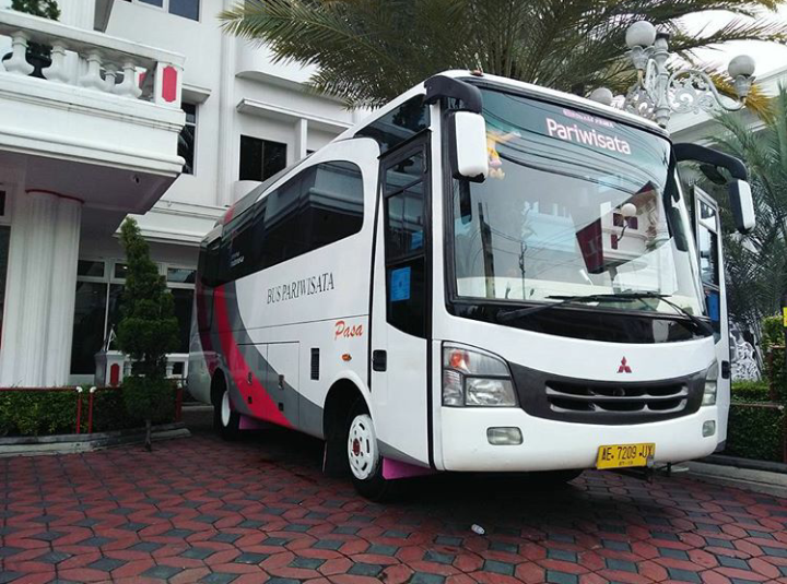 Rental Mobil Jogja | Sewa Bus Pariwisata ke Wonosobo, Temanggung (Driver + BBM ) ☎ 082221887800 Sewa Mobil Bulanan Mulai 3,8 Juta