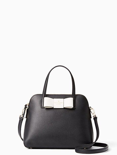 e675607328b4 Kate Spade Robinson Street Maise, Black/Cement | Products in 2019 ...