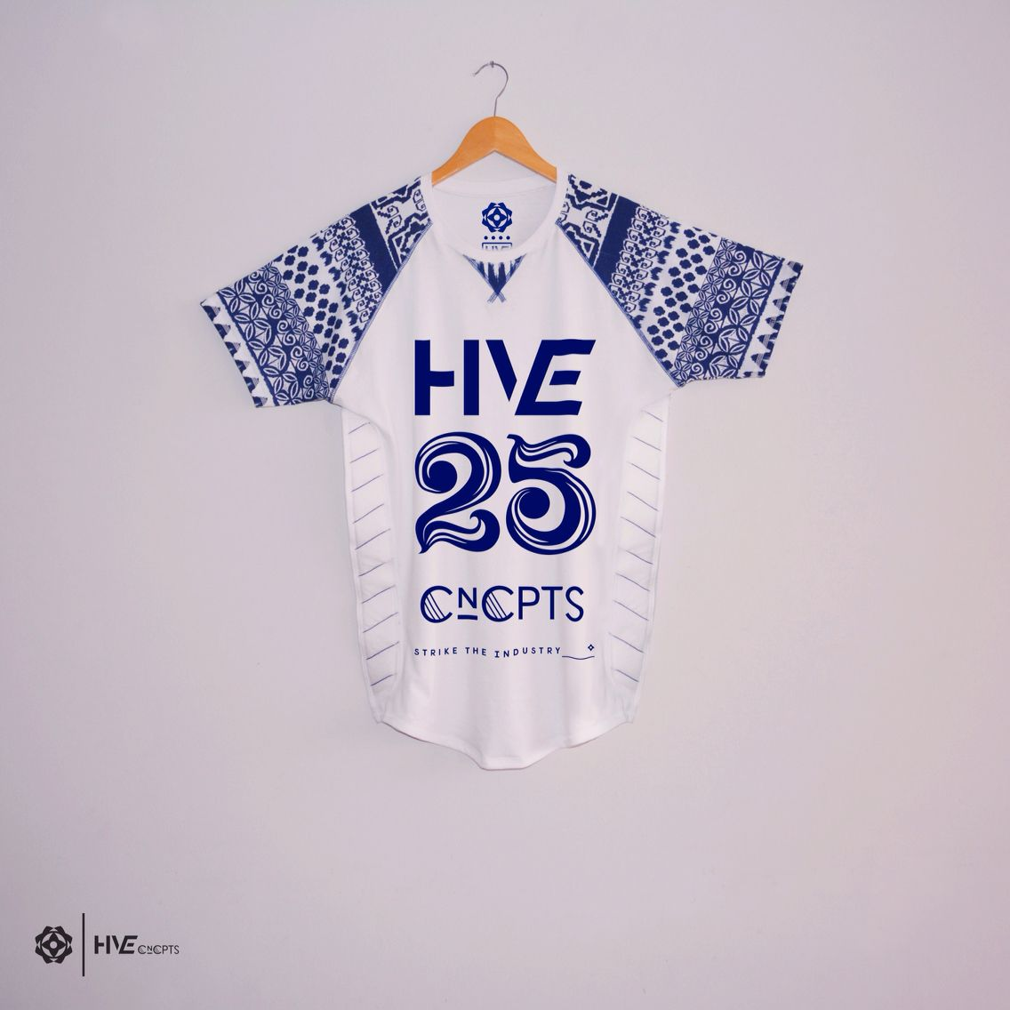 Absolutely Dope! Extended baseball tee by the Creative Hive Cncpts Brand.   hive.storenvy.com  Instagram & Twitter  @C_Hive_Concepts