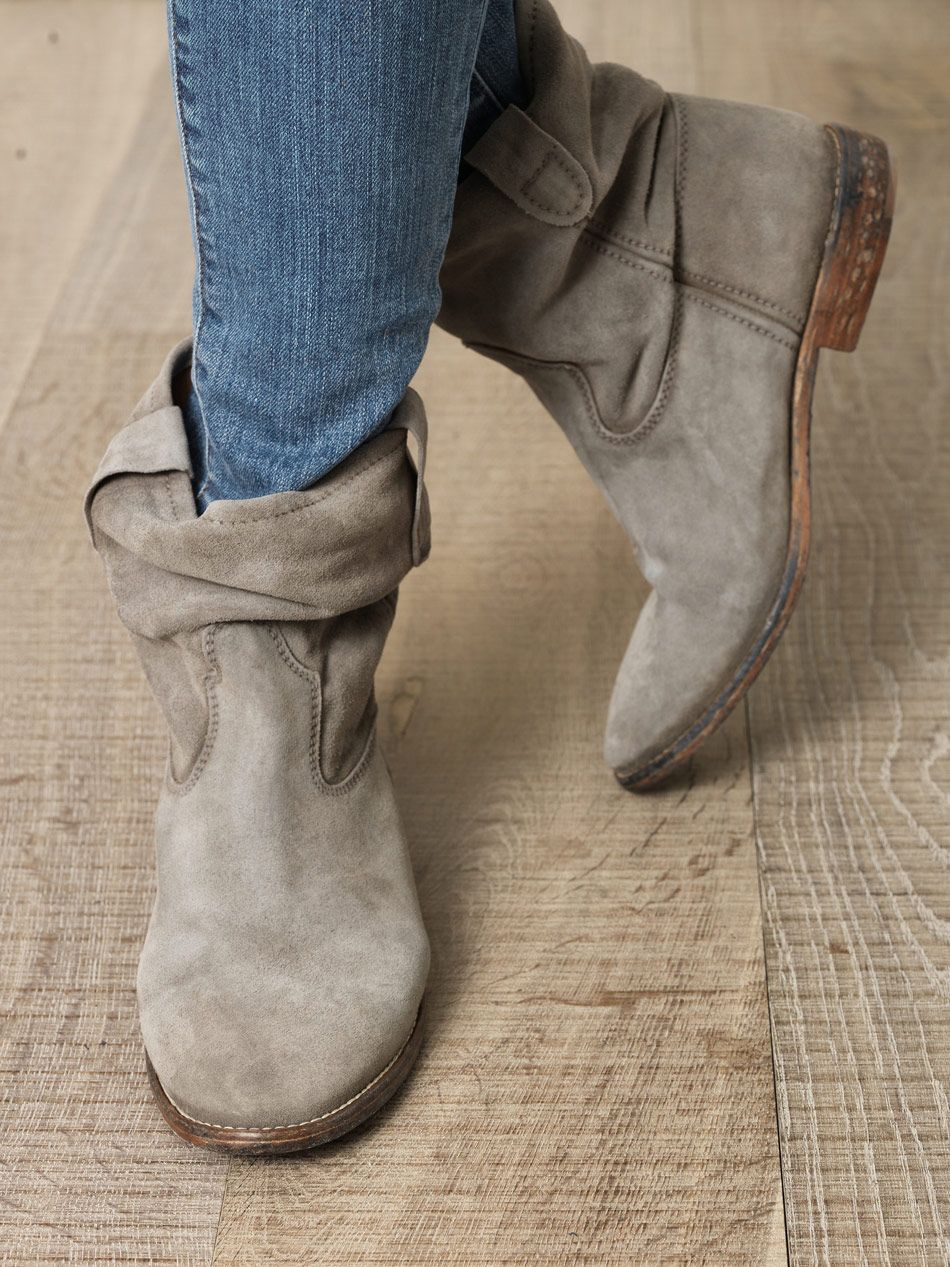 Isabel Marant Jenny Boots Love These Too Bad Theyre Sold Out Tiger Eye Sterling Silver Wire Wrapped By Withlovefromkelly Everywhere And Cost About A Paycheck