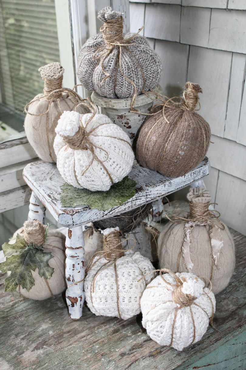 Photo of 33 Creative Pumpkin Decorating Ideas For Your Front Porch