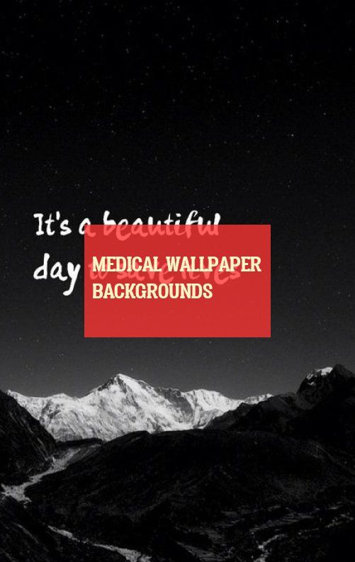 Milieux De Papier Peint Médical Medical Wallpaper Backgrounds
