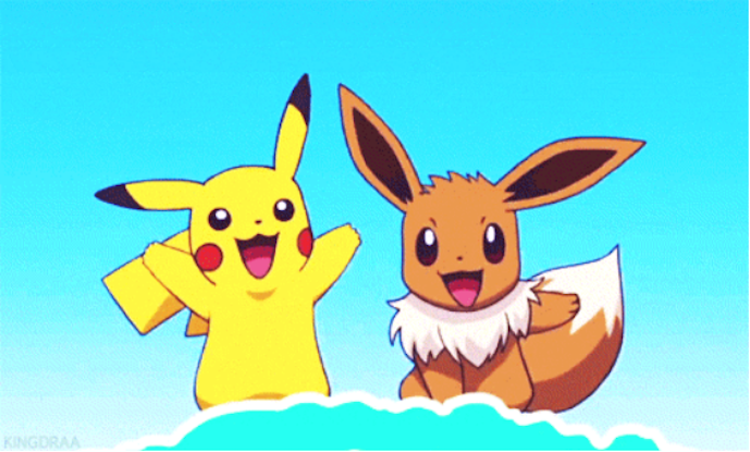 Someone Figured Out How To Choose Your Eevee's Evolution