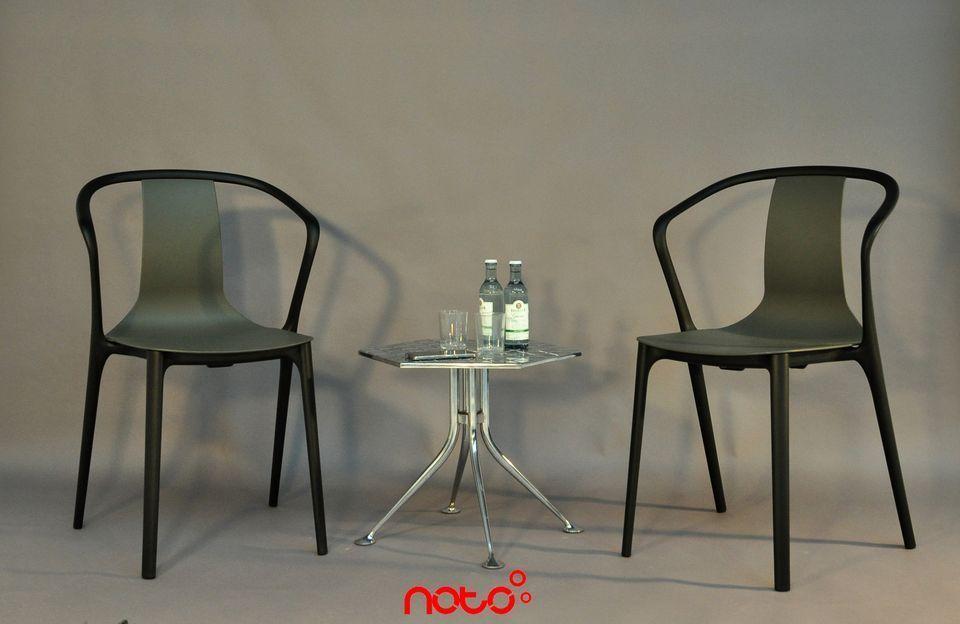 Gebraucht Als Set: 2 Stühle - Belleville Armchair Plastic - Vitra - Bouroullec - Outdoor noto, 2nd Hand Designmöbel 2nd Hand Designmöbel +49 (0) 25 93 - 95 84 84 Als Set: zwei Belleville Armchairs Plastic Hersteller: Vitra - Designer: Ro... Mehr gibt es auf http://www.gebrauchtplatz.de/produkt/als-set-2-stuehle-belleville-armchair-plastic-vitra-bouroullec-outdoor/