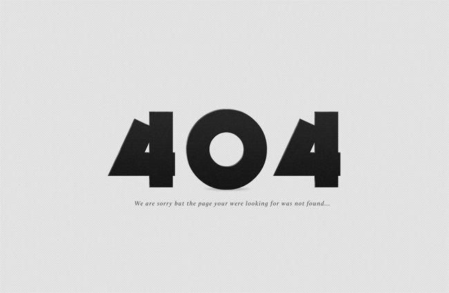 10 Best Free 404 Error Page Website Templates Dovethemes Error Page Website Template Templates