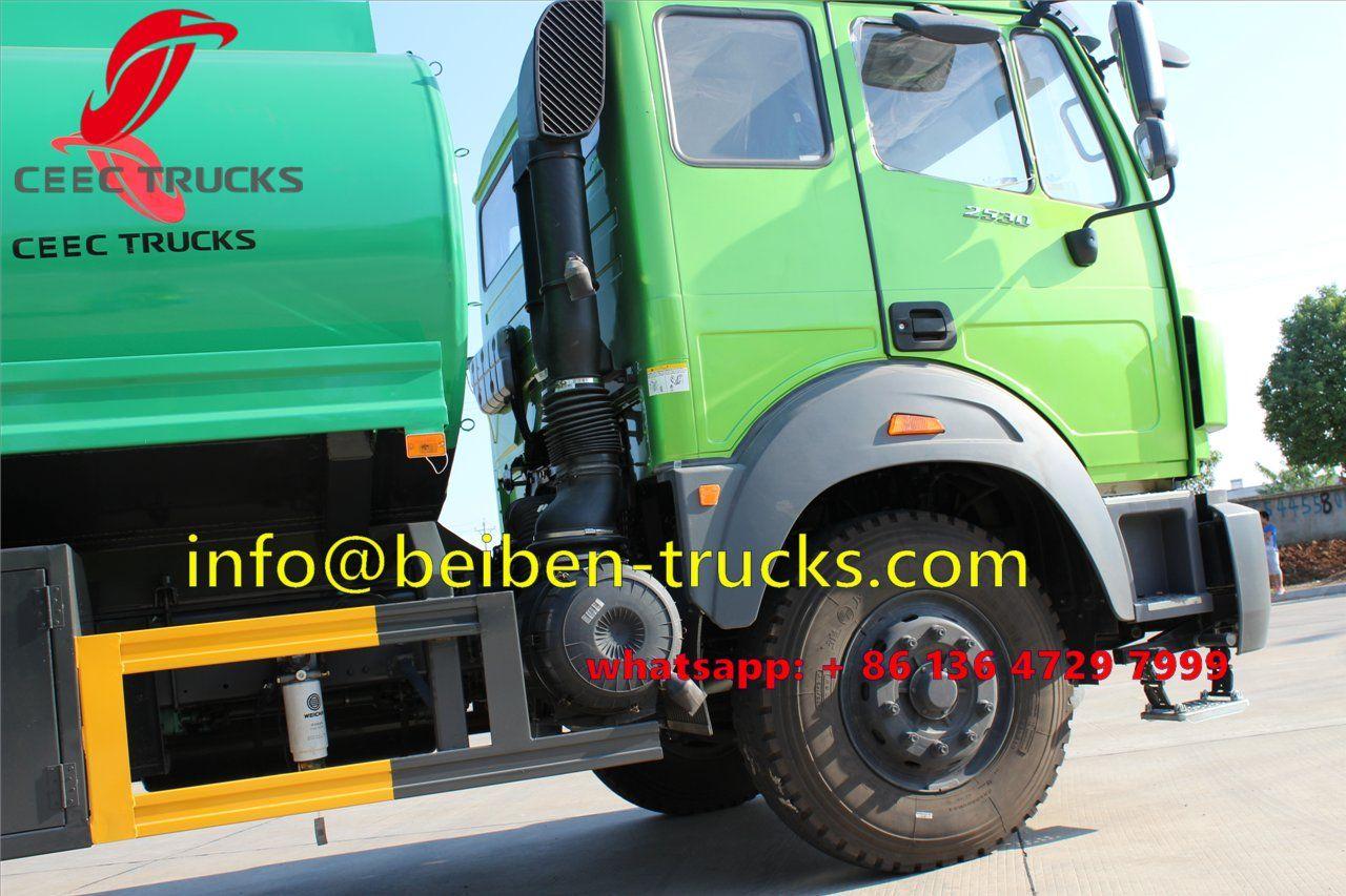 Brand new beiben oil truck manufacturer http www beiben trucks