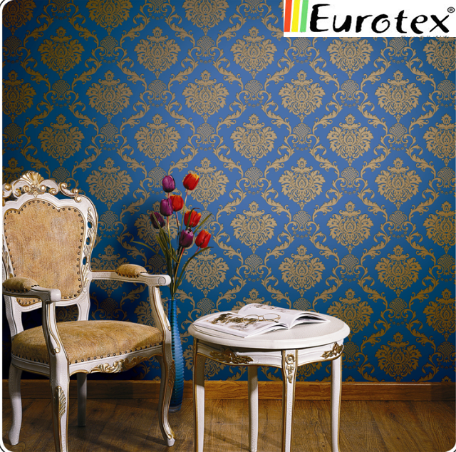 Which Is Better Texture Paint Or Wallpaper For Living Room Wallpaper Living Room Room Paint Wall Wallpaper