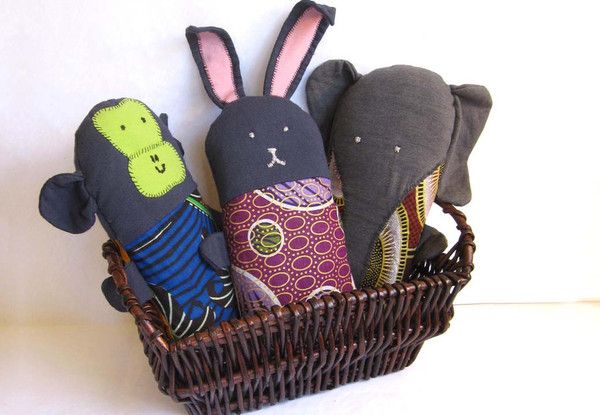 Toys From Africa : Little friends handmade toys from africa