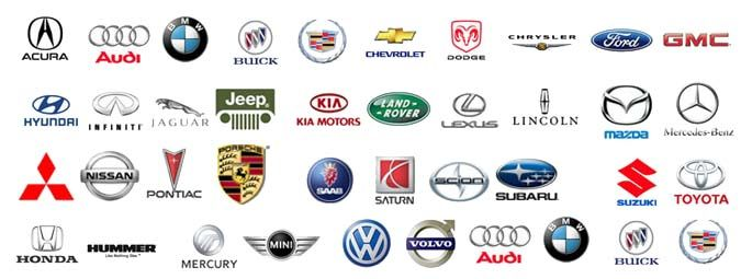 Everything About Car Brands And Country Car Brands Information And