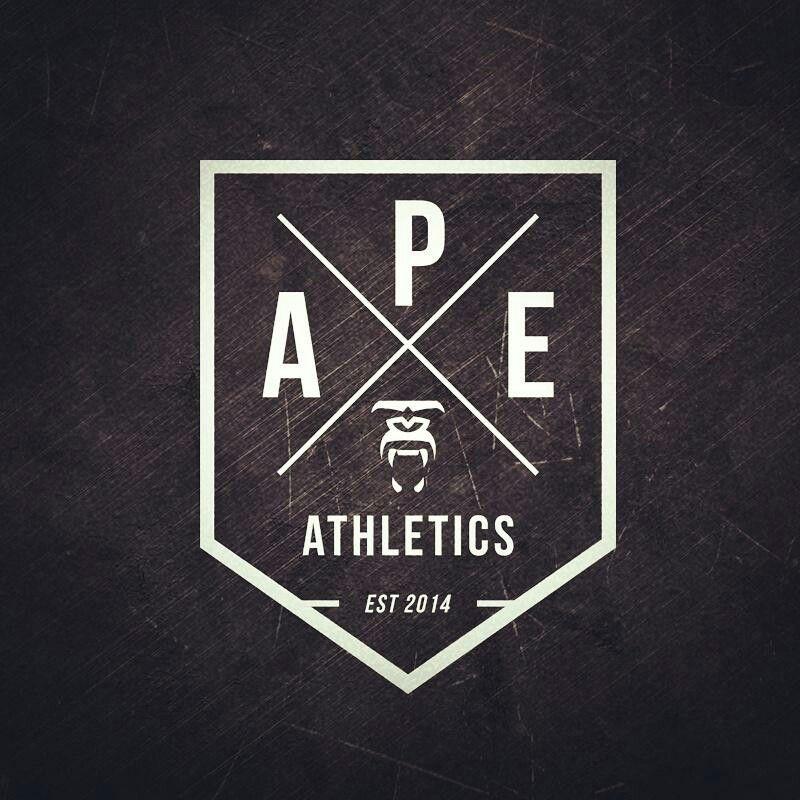 Ape Athletics Fotografi Hewan Hewan Fotografi