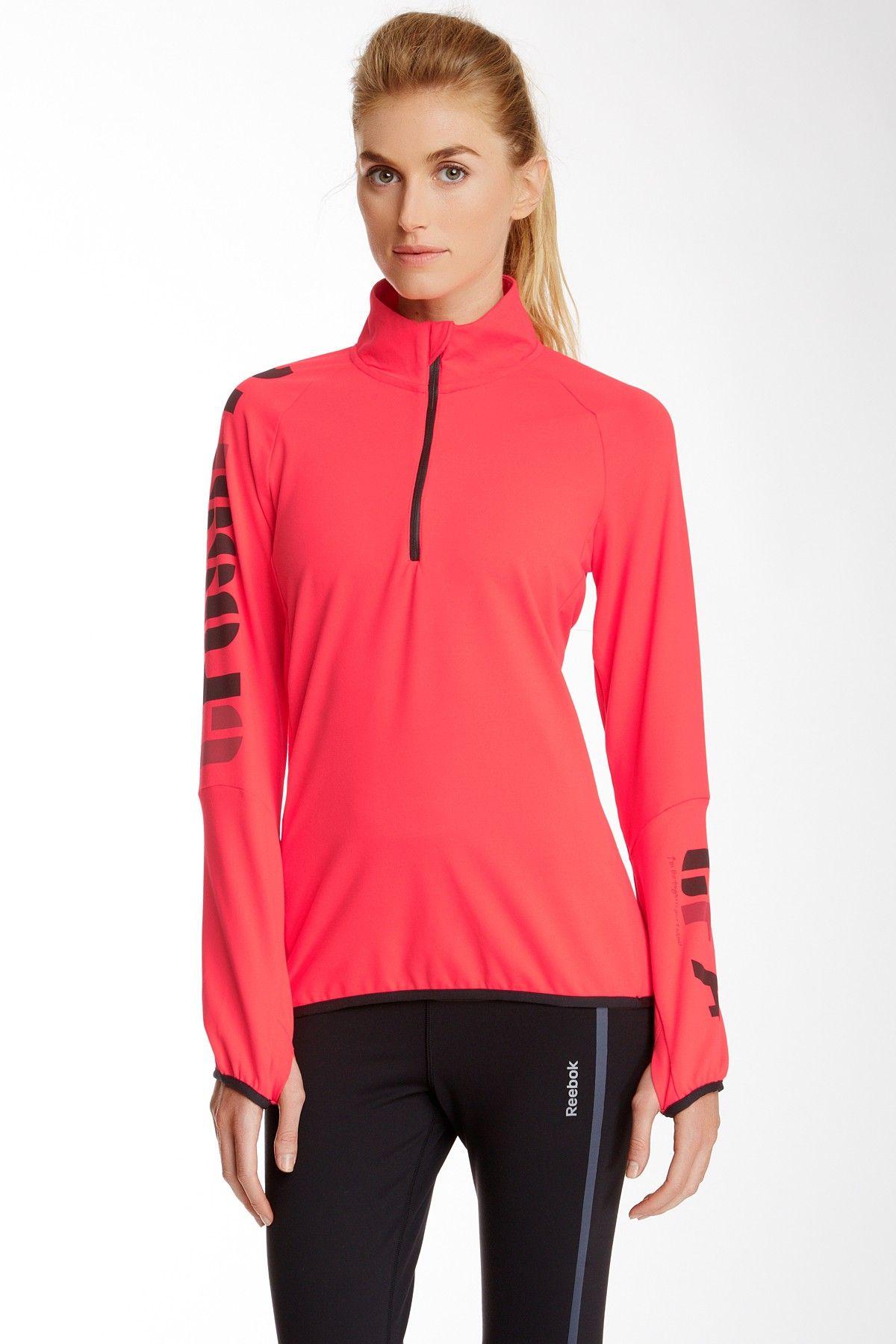 Reebok Crossfit Fleece ZipUp Jacket Clothing and Style