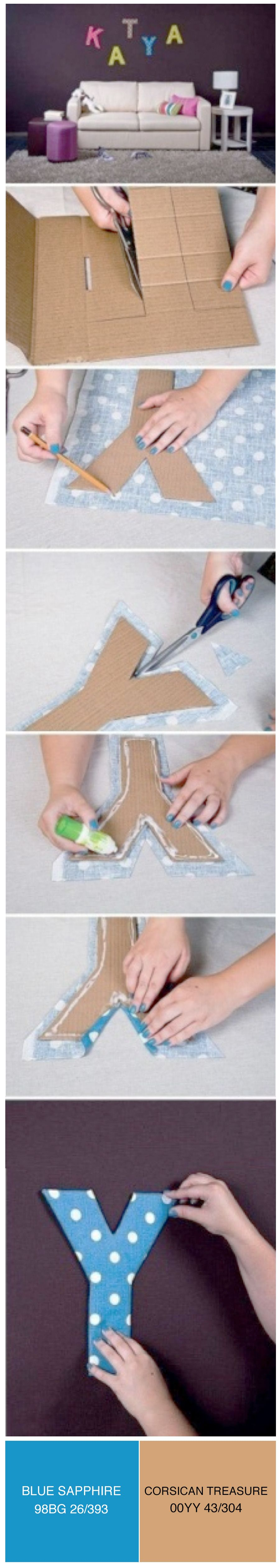 Cara Membuat Hiasan Dinding Dari Kertas Origami Yang Mudah