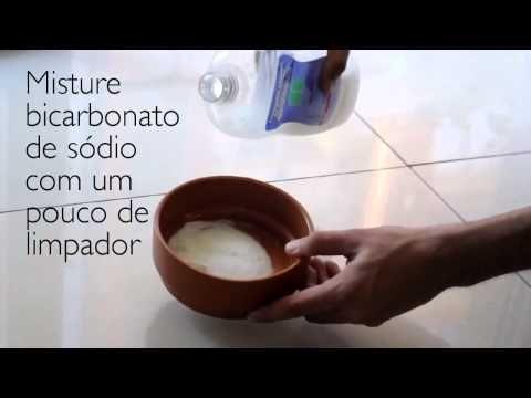 Como Limpar os Azulejos de Cerâmica - Dicas Online