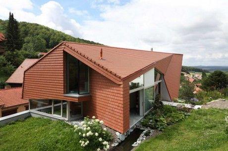 K2 Architekten haus fledermaus k2 architekten archi habitat 3 compacte
