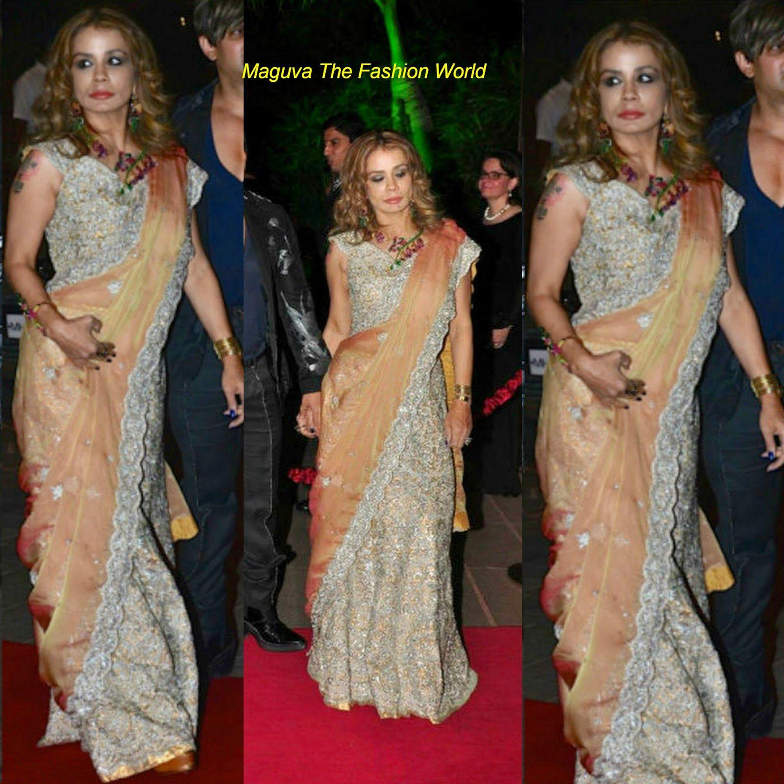 Indian Industrialist Yash Birla wife Avanthi Birla gorgeous
