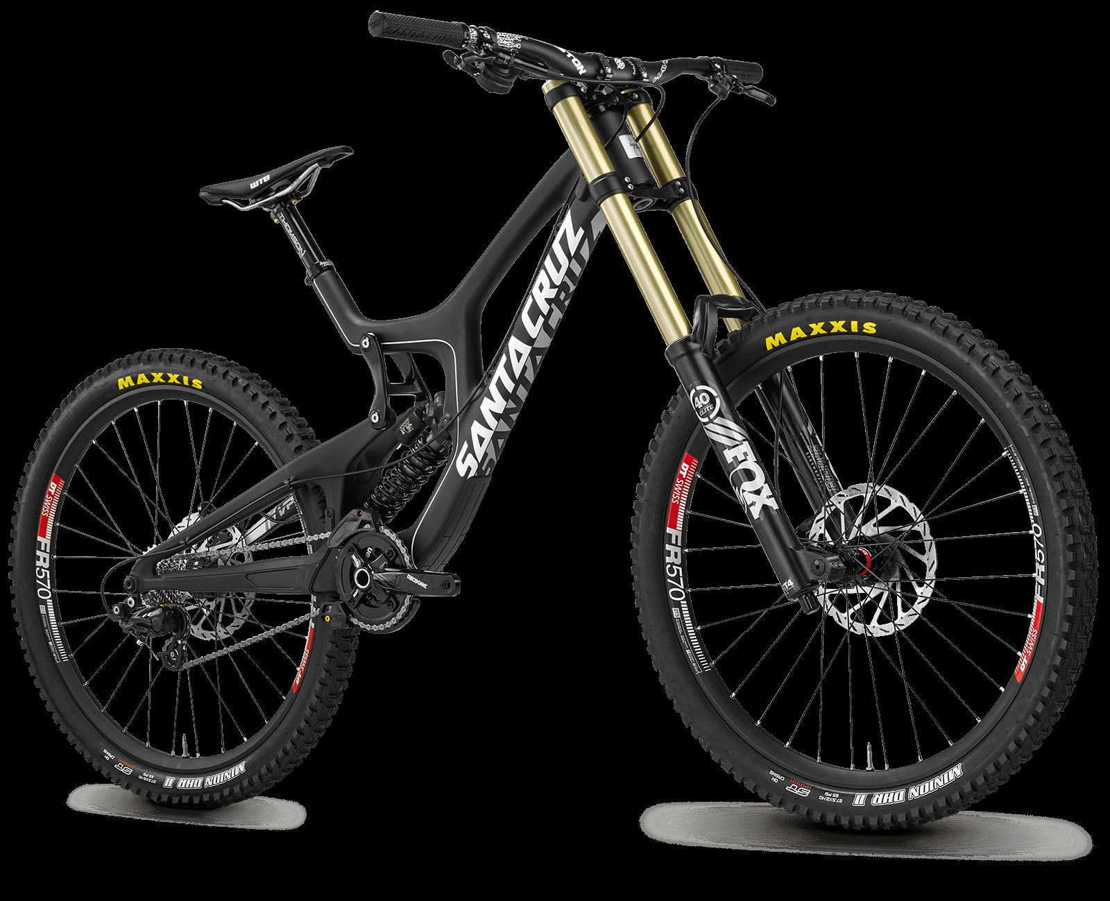 V10 Downhill Bike Mt Bike Mtb Bicycle