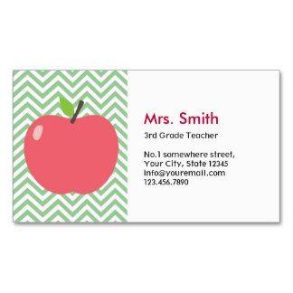 Substitute Teacher Business Card Template Howtoviewsco - Substitute teacher business card template