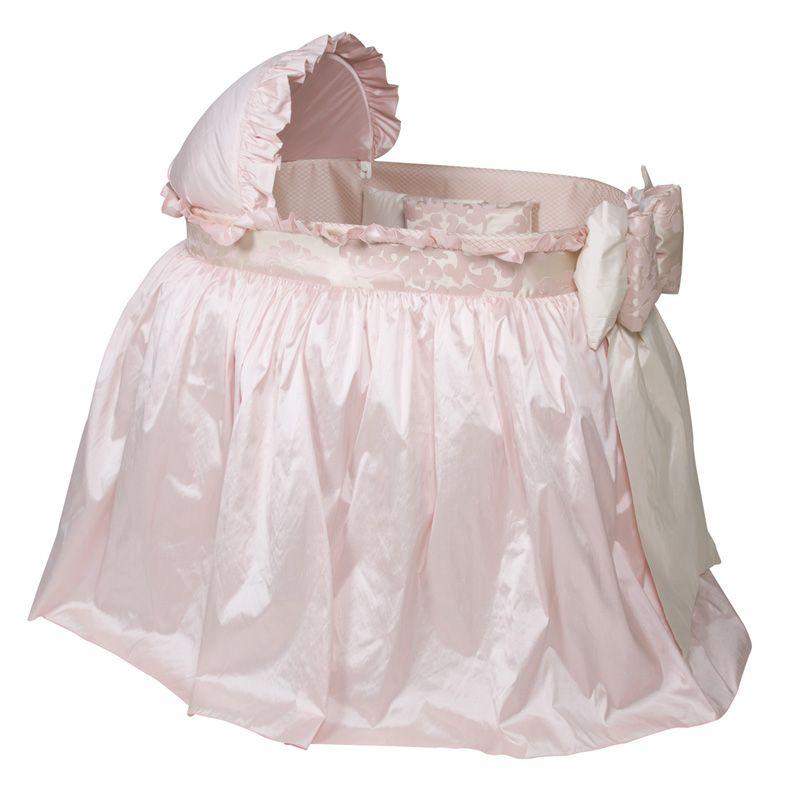 Sienna Bassinet Bassinet Baby Bassinet Luxury Baby