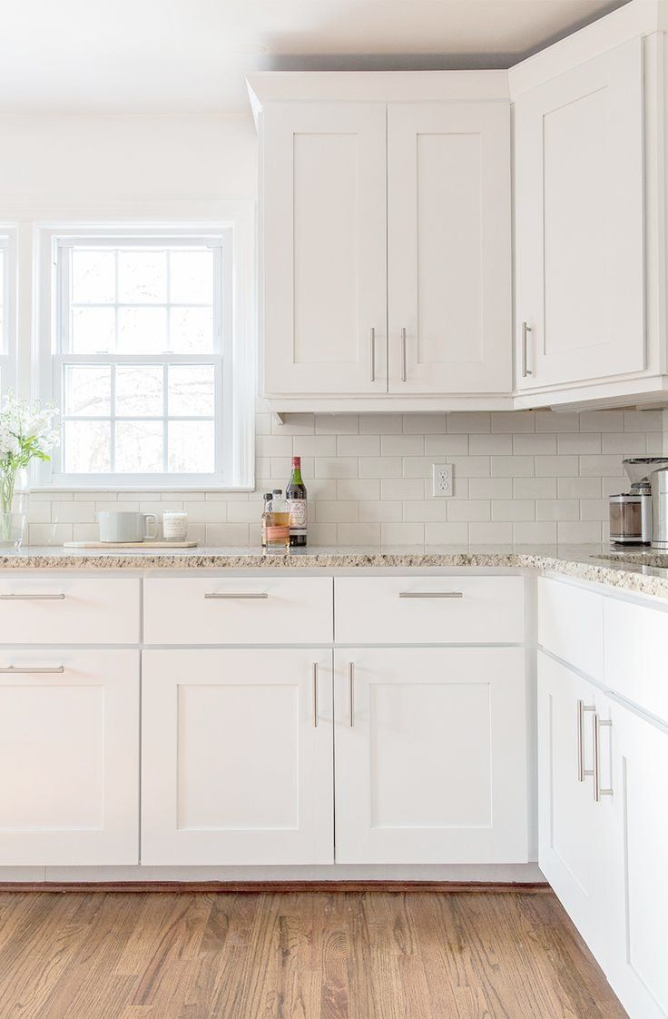 8 KITCHEN CABINETS HARDWARE IDEAS - Jessedaro  Kitchen remodel
