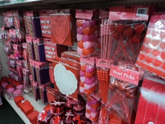 Dollar Tree Valentine Decor Dollar Store Crafts Blog Archive