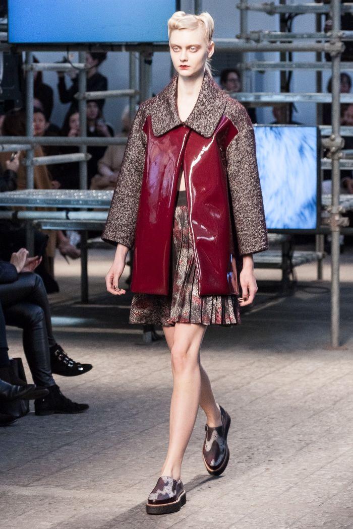 Antonio Marras  Fall Winter 2014 2015 milan fashion week