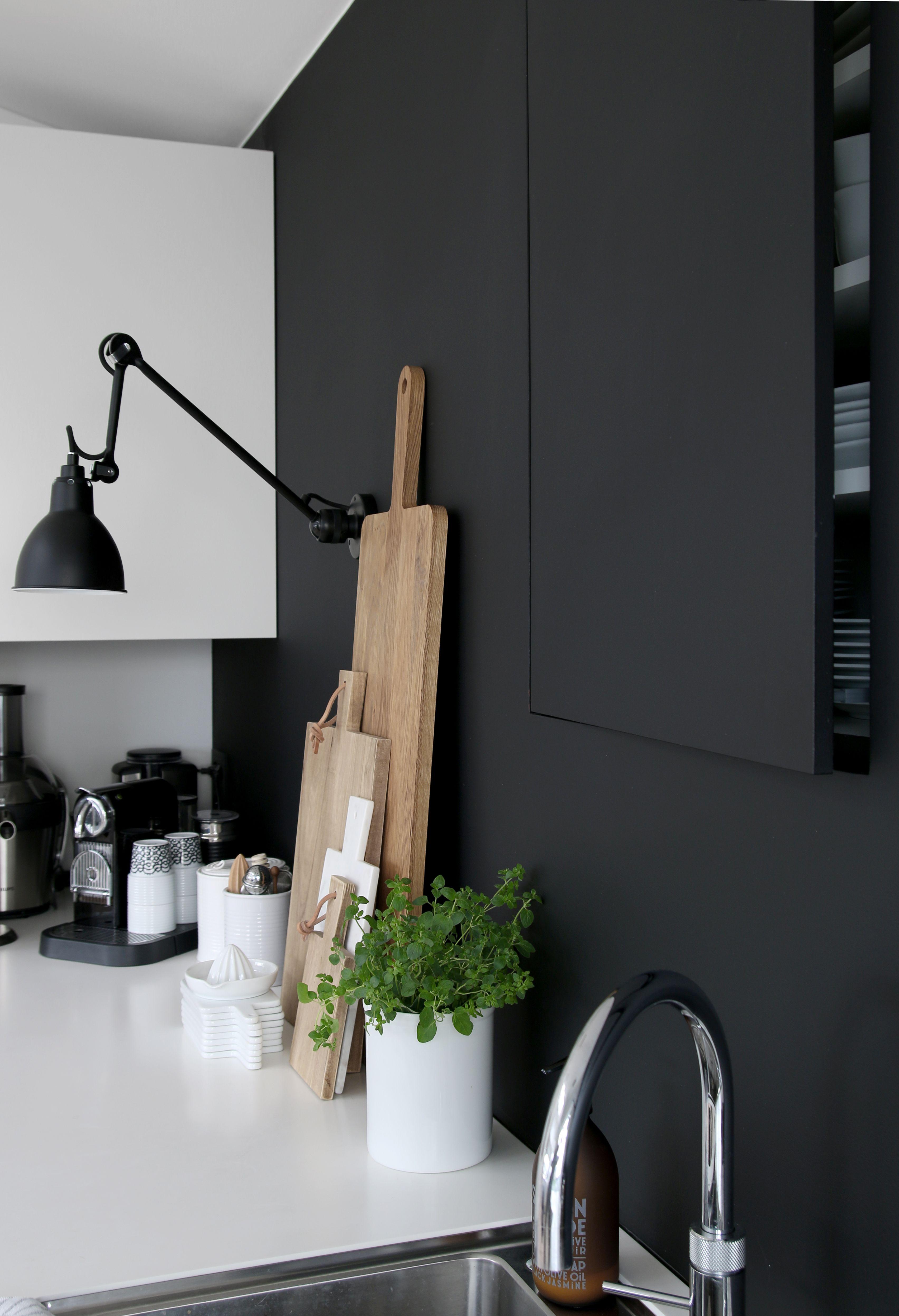 IMG_7588KJØKKEN | keuken | Pinterest | Küche, Wohnen und Küche ...